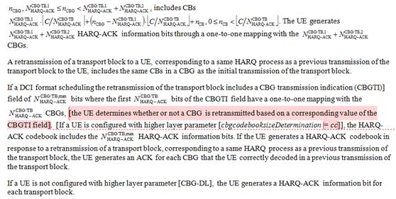 5G-NR物理层过程(控制)v1 0 0 | Marshall - Comm  Tech  Blog